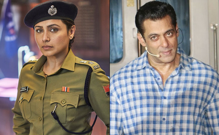 Rani Mukerji excited to appear with Salman on 'Bigg Boss'