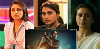Rani Mukerji: From Tina To Shivani Shivaji Roy - The Queen Of Second Innings!