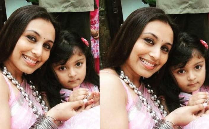 """Rani Mukerji On Daughter Adira: """"Paparazzi Has Been Very Helpful & Understanding In My Case"""""""
