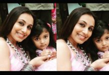 Rani Mukerji Reveals What Advice She Would Give Adira If She Enters Bollywood