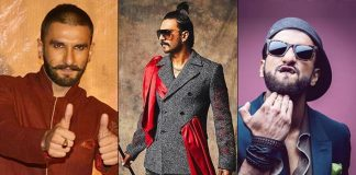 Ranveer Singh Completes 9 Years In Bollywood, College Students Pay Tribute To Him By A Fashion Show Inspired By His Style, WATCH