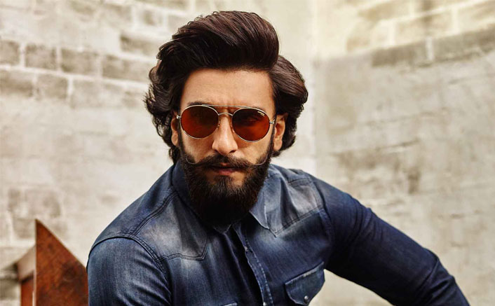 """Ranveer Singh On His Future Plans: """"I Want To Have Kids & Spend Quality Time With Them"""""""