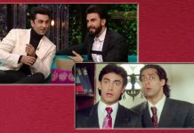 Ranveer Singh & Ranbir Kapoor To Come Together For Andaz Apna Apna 2?