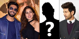 Ranveer Singh Turns Cupid For Sara Ali Khan Yet Again But This Time It's Not For Kartik Aaryan!