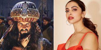 Ranveer Singh Was Not Willing To Play Alauddin Khilji In Padmaavat & The Reason Is Connected To Deepika Padukone