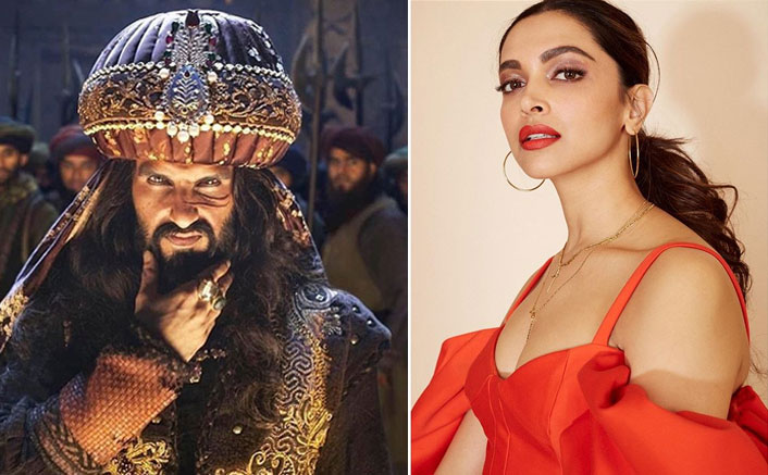 Ranveer Singh Was Not Willing To Play Alauddin Khilji In Padmaavat & The Reason Is Connected To Deepika Padukone