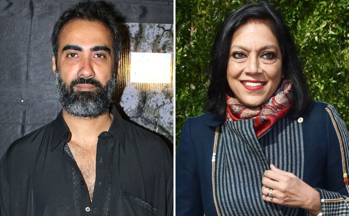 """Ranvir Shorey On Director Mira Nair: """"She Is The Most Intuitive Director I've Worked With"""""""