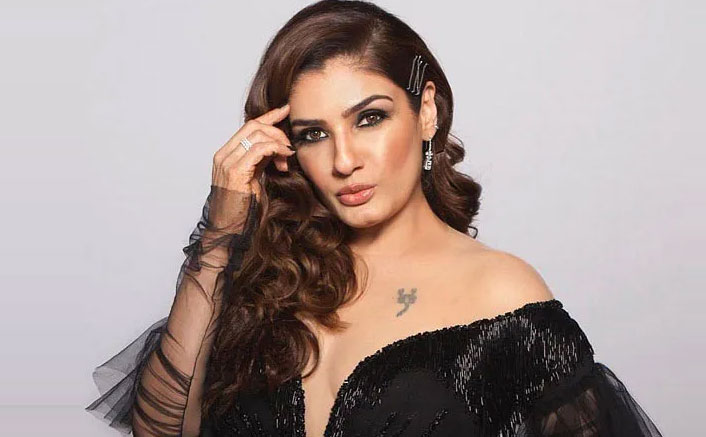Raveena Tandon REACTS To The FIR Filed Against Her In Punjab