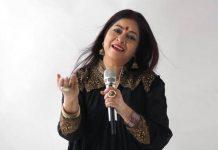 Rekha Bhardwaj pays tribute to soldiers with 'Laut ke ghar...'