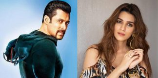 Release Date Of Salman Khan's Kick 2 CONFIRMED; Kriti Sanon To Play The Lead?