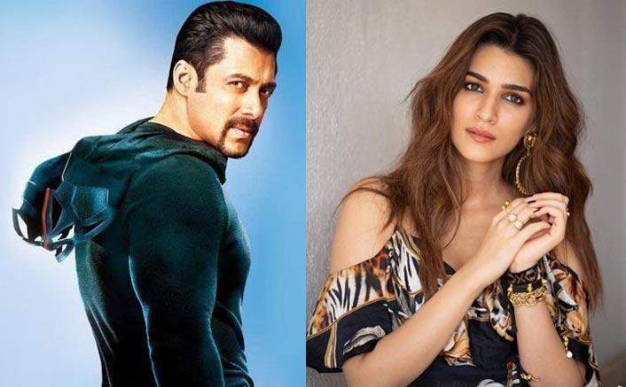 Release Date Of Salman Khan's Kick 2 CONFIRMED; Kriti Sanon To Play The Lead?