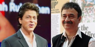 Release Of Shah Rukh Khan & Rajkumar Hirani's Next FINALISED: Reports