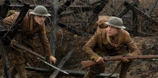 Reliance Entertainment to release the highly acclaimed film, '1917', on January 17, '20 in India