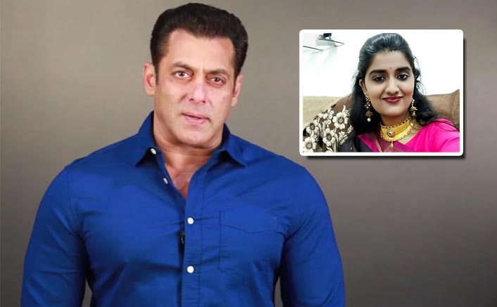 #RIPPriyanka Reddy: Salman Posts An Angry Tweet; Says 'Let Beti Bachao Not Be Just A Campaign'
