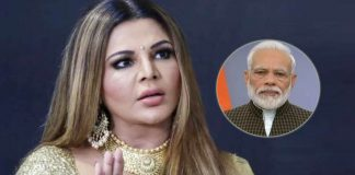 #RIPPriyankaReddy: Angry Rakhi Sawant Challenges PM Narendra Modi To Punish The Accusers, Requests To Cut Off Their Genitals As Punishment