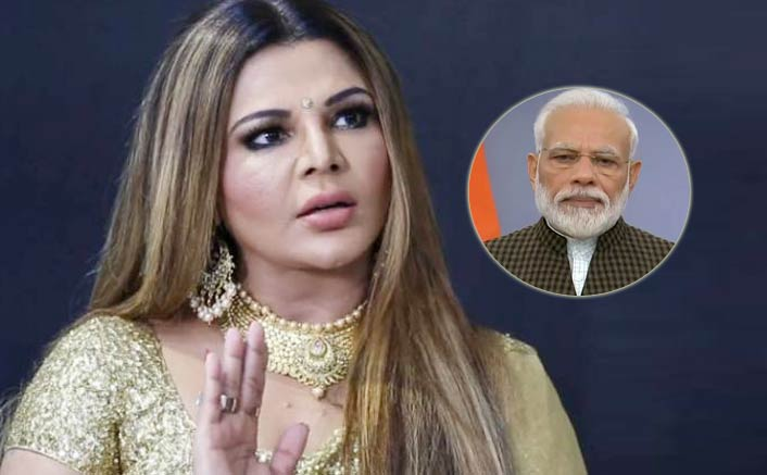 Priyanka Reddy Rape & Murder Case: Angry Rakhi Sawant Challenges PM Narendra Modi To Punish The Accusers, Requests To Cut Off Their Genitals