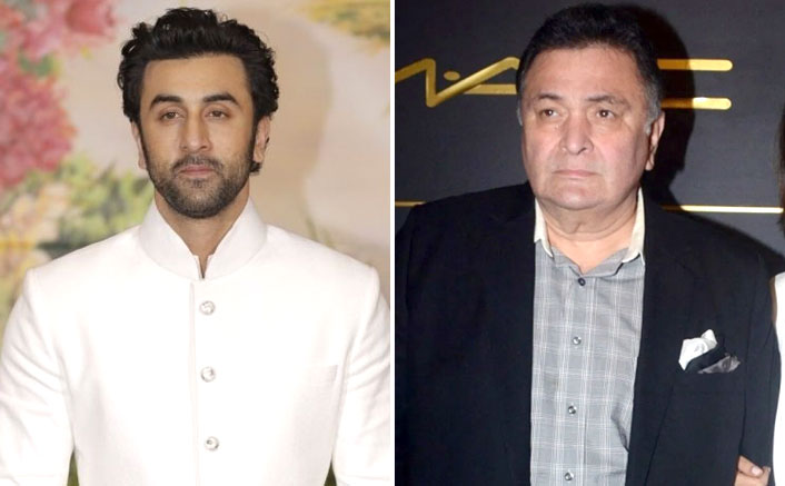 Rishi Kapoor Reveals He Never Watch Ranbir Kapoor's Films & Also Hints To The Remake Of Baghban