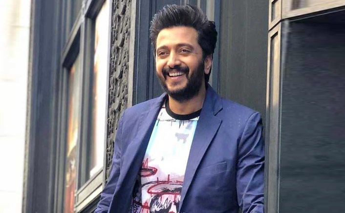 Riteish Deshmukh Accused Of Availing Farmers' Loan Worth Over 4 Lakhs; Actor Calls It A 'Malafide Motive'