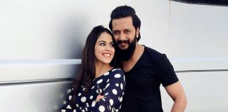 Riteish Deshmukh & Genelia D'Souza's Love Blooms As They 'Tie The Knot'