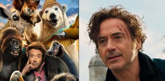 Robert Downey Jr.'s 'Dolittle' remake to arrive in India soon