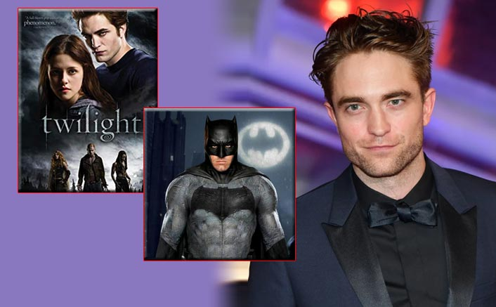 Robert Pattinson Hopes Playing Batman Won't Lead to Twilight-Level Fandom