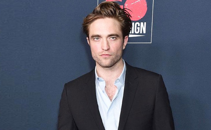 Robert Pattinson has 'terror memories' of the paparazzi