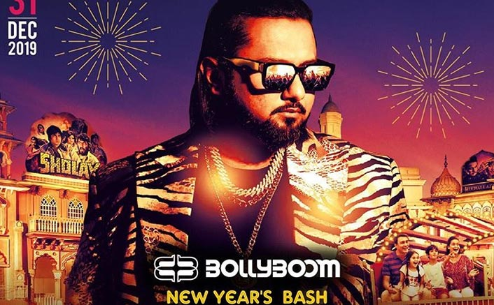 Yo Yo Honey Singh Is All Set To Make New Year's 2020 Special For His Fans! Here's How