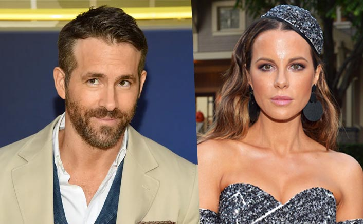 Ryan Reynolds talks about his resemblance to Kate Beckinsale