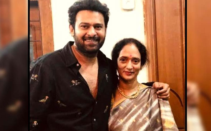 Saaho Star Prabhas To Get Married In 2020, Aunt Shyamala Devi CONFIRMS