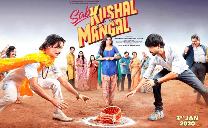 Sab Kushal Mangal Trailer OUT! Akshaye Khanna Starrer Is A Package Full Of Entertainment