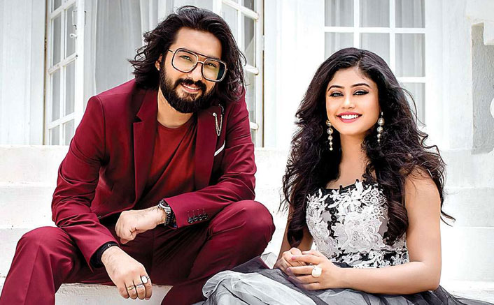 """Bekhayali & Ghamand Kar Hit-Maker Duo Sachet-Parampara: """"Sab God's Gift Hai"""""""