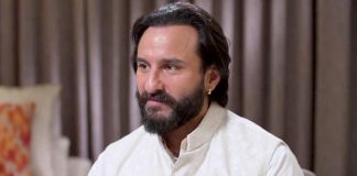 Saif Ali Khan REACTS On Ongoing CAA & NRC Protests