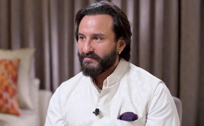 Saif Ali Khan On Not Talking about Politics: I Am Absolutely Way Too Privileged To Really Enter Into That Conversation With Any Relevant Point Of View