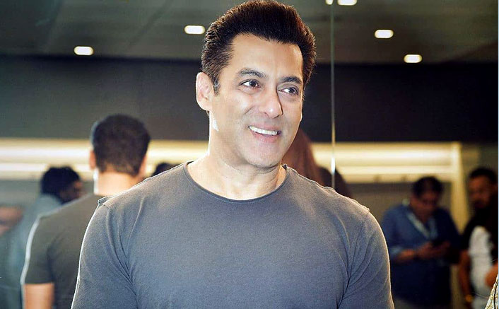 It's Salman Khan Mania Across The Billboards Of India Attracting The Younger Population Of The Country