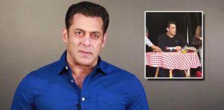 "Salman Khan: ""Abhi Ho Gaya Mama Ka, Chacha Ka, Ab Baap Banna Hai""; See VIRAL Video!"