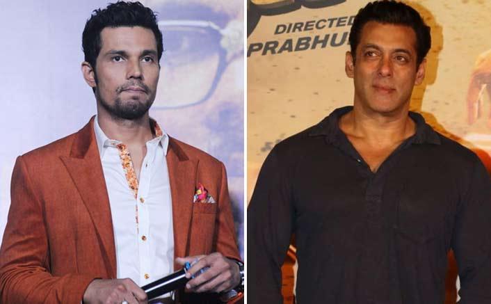 "Salman Khan: ""Dabangg Was Supposed To Be A 2-Crore Film.. With Randeep Hooda"""