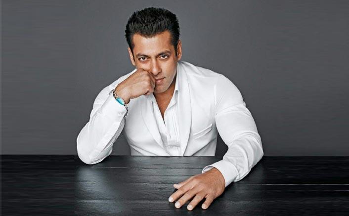 Salman Khan Finds His OWN Work Cringe Worthy?