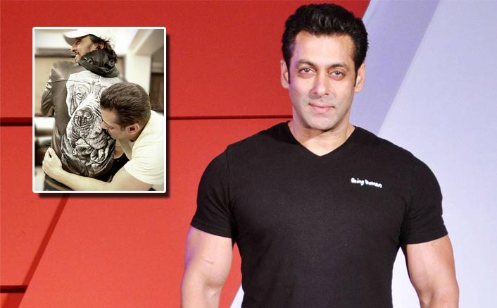 Salman Khan gave the most heartfelt gift to his Dabangg 3 co-star Sudeep, Find out