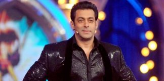 Salman Khan Gets Emotional Watching His 10 Years Journey Of Hosting Bigg Boss, WATCH