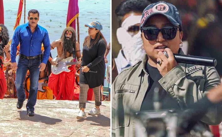 Salman Khan is down to earth: Dabangg 3 choreographer Shabina Khan