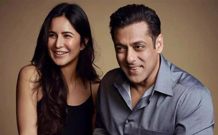 Salman Khan Reunites With Katrina Kaif & The Fans Are In For A HUGE Surprise