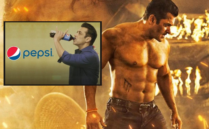 Salman Khan To Be The Face For Pepsi In India, Brand To Tie Up With Dabangg 3