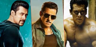 Salman Khan To Bring Chulbul, Devil & Radhe Together In A Crossover Film?