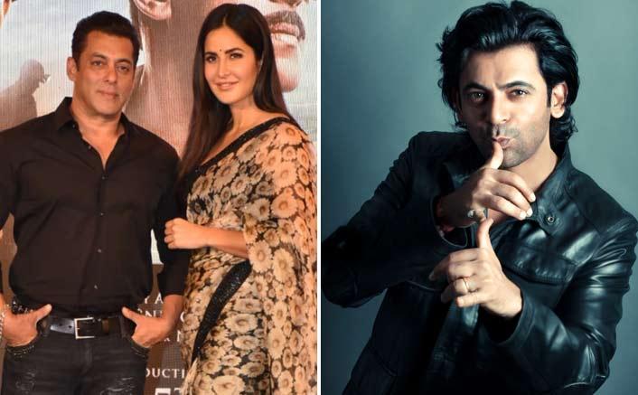 Salman Khan To Marry Katrina Kaif? Sunil Grover Just Spilled The Beans