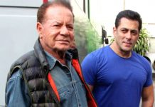Salman Khan's dad Salim 'never trusted' his scripts