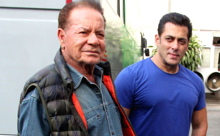 The Kapil Sharma Show: Salman Khan REVEALS Father Salim Khan Would Always Say His Movie Will Flop!