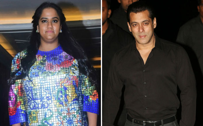 Salman Khan's Sister Arpita Khan To Welcome Her Second Child On Superstar's Birthday Tomorrow?