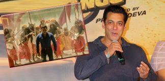 Salman on 'Dabangg' row: People seeking 2 minutes of fame