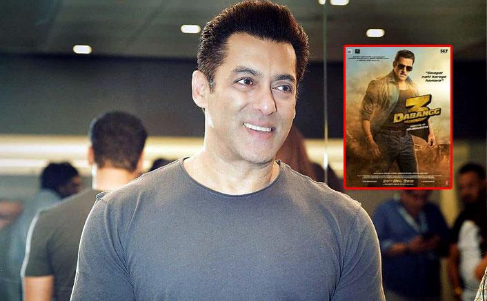 Salman to promote 'Dabangg 3' in Hyderabad, Chennai, Bengaluru