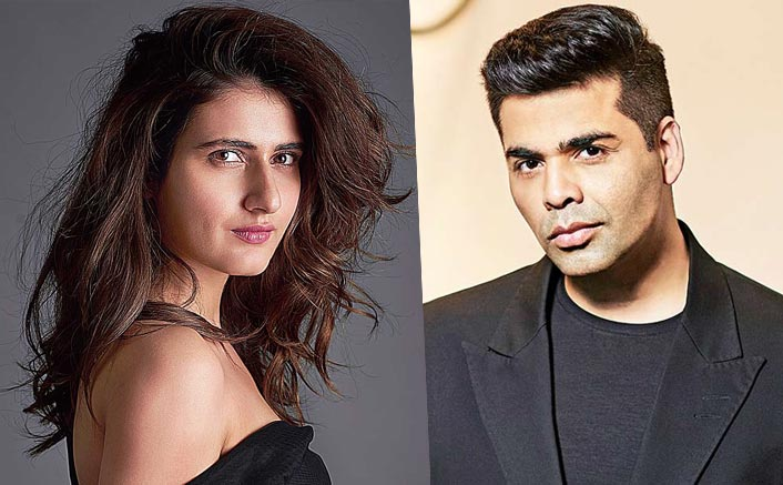 Sana Fatima Shaikh To Collaborate With Karan Johar For A Short Film